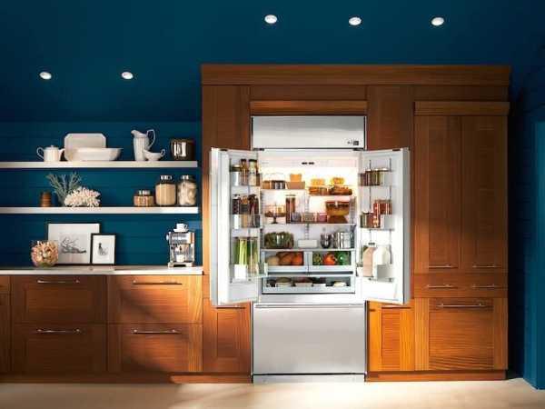 Эти 13 продуктов лучше не хранить в холодильнике
