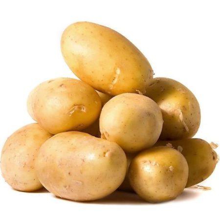 Картофель 1 кг