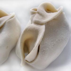 Манты говядина/баранина 1 кг