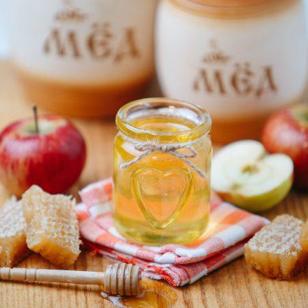 Мёд Белая акация 250г