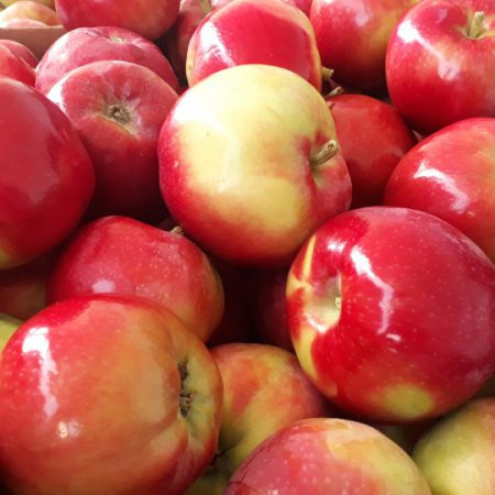 Яблоки Женева 1 кг